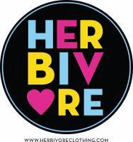 The Herbivore Clothing Company logo