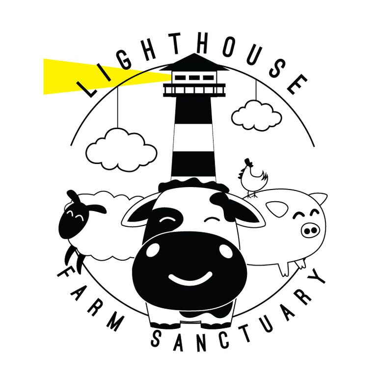 Lighthouse Farm Sanctuary logo