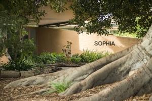 Adelaide Retreats Sophia Centre