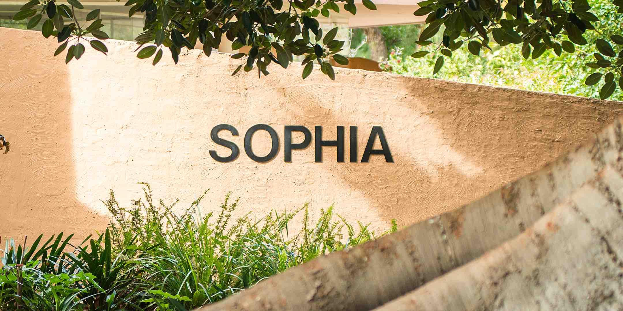 Sophia Centre