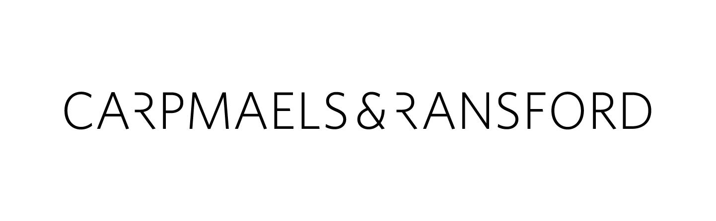 Carpmaels & Ransford logo