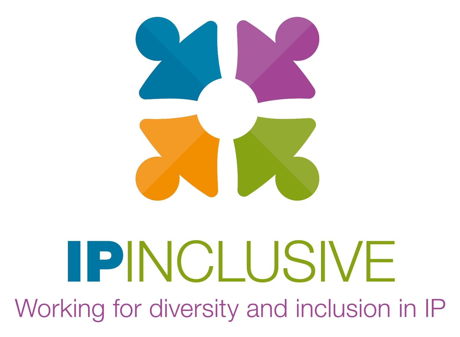 IP Inclusive logo