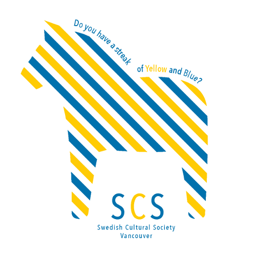 Swedish Cultural Society Logo
