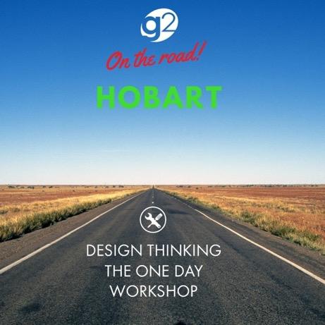 Design Thinking Hobart