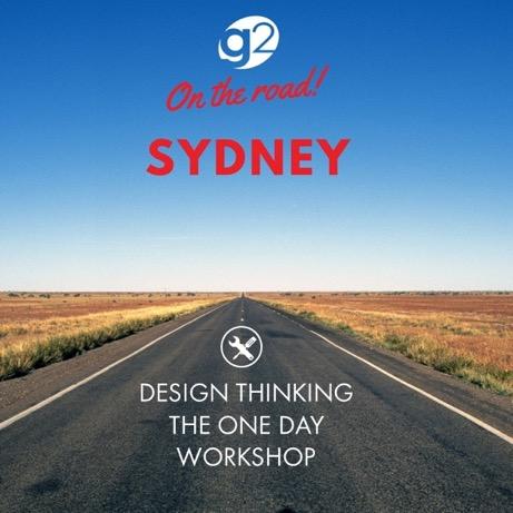 Design Thinking Sydney