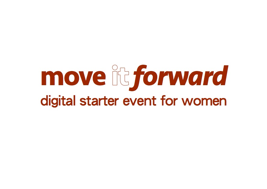 Move it Forward Logo