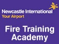 Newcastle International Airport Fire Training Academy