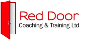 Red Door Coaching and Training logo