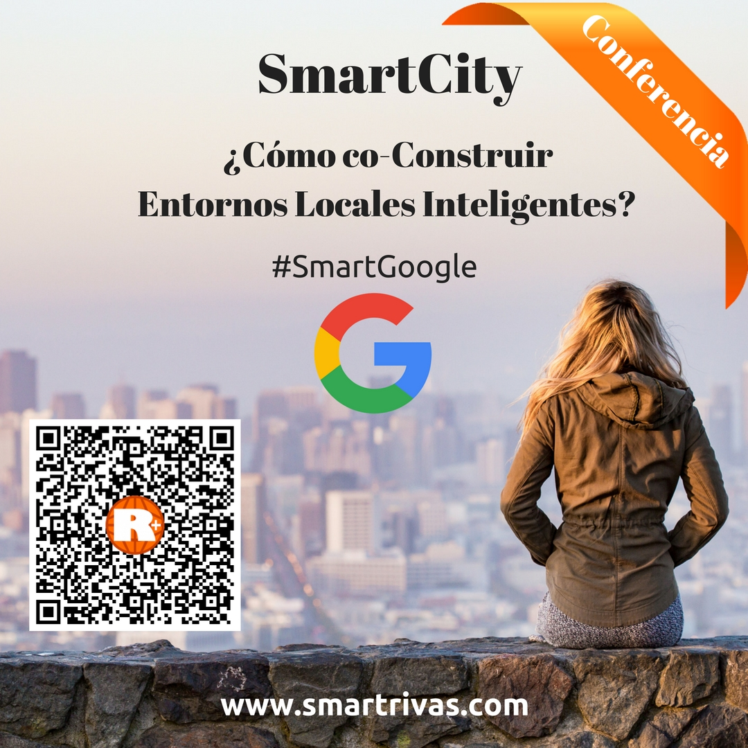 SmartCity con Responsabilidad Social Empresarial