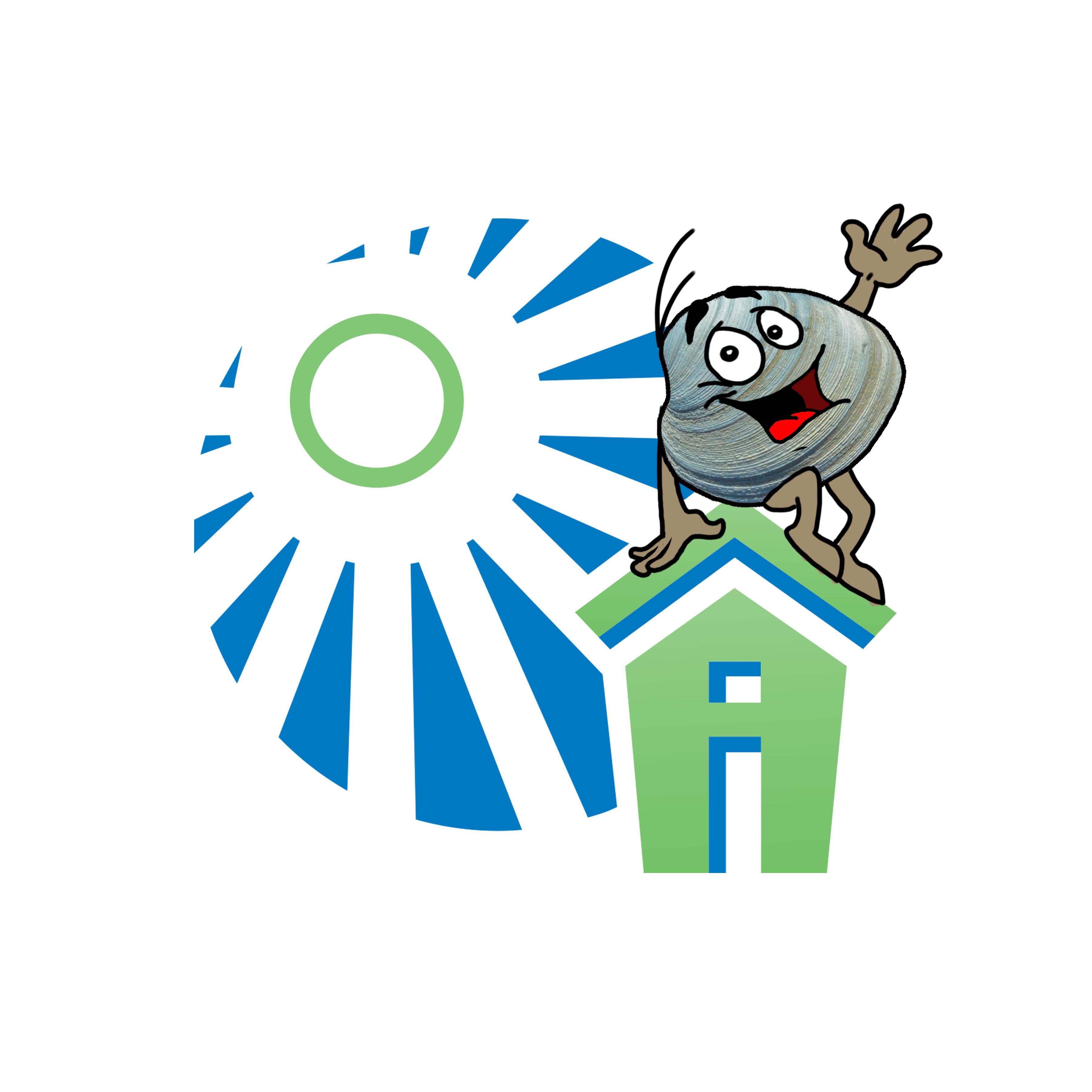 Cape Cod Quahog Challenge Logo