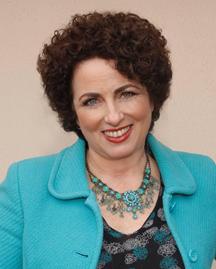Jill Lublin