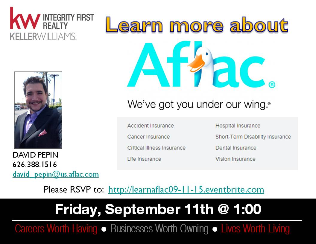 Aflac | America's Most Recognized Supplemental Insurance ...