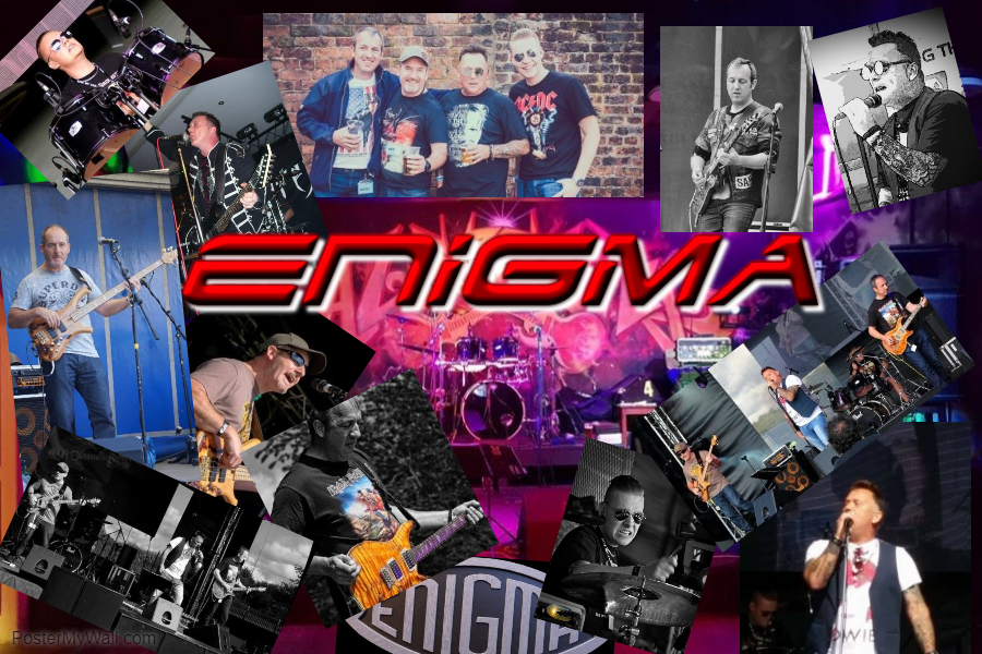 Enigma Band