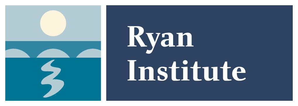 Ryan Institute logo