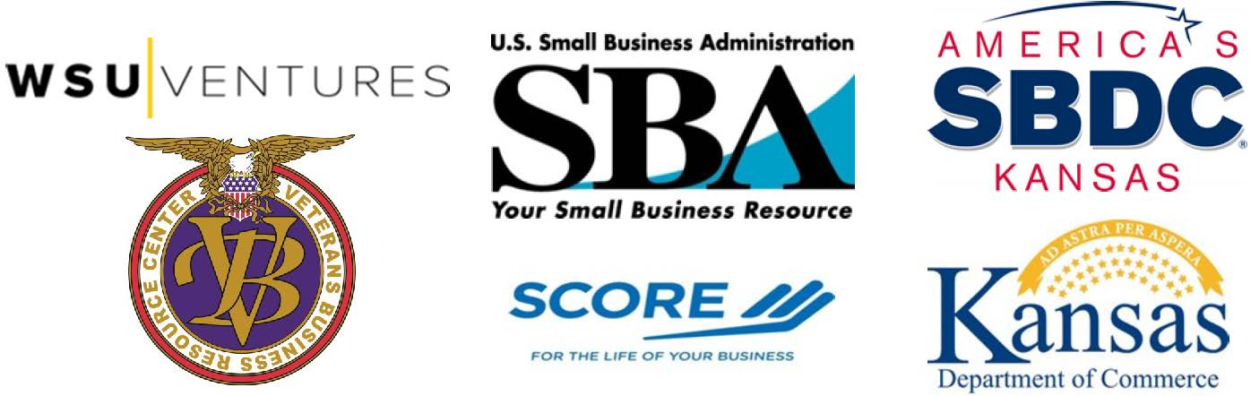 Small Business Resource Partner logos