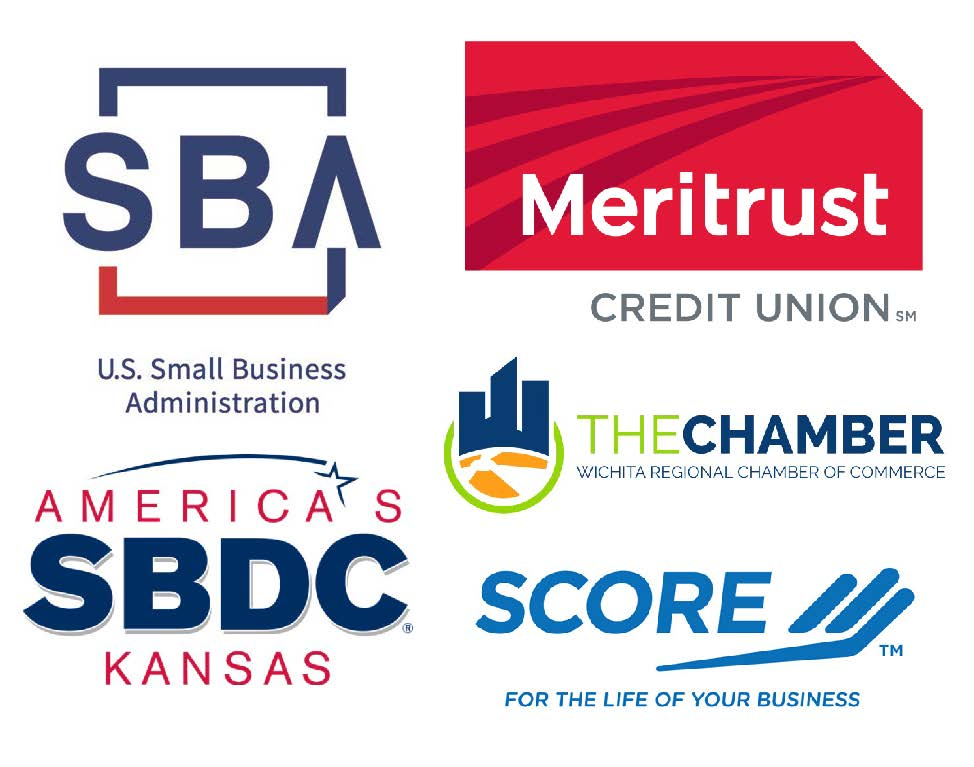 Success in Business Roundtable cosponsor logos
