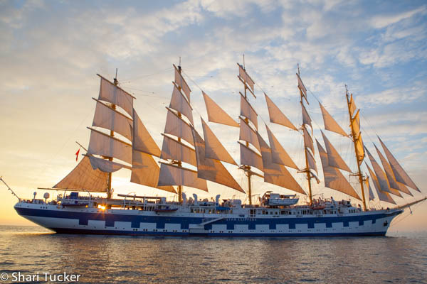 Star Clippers Royal Clipper