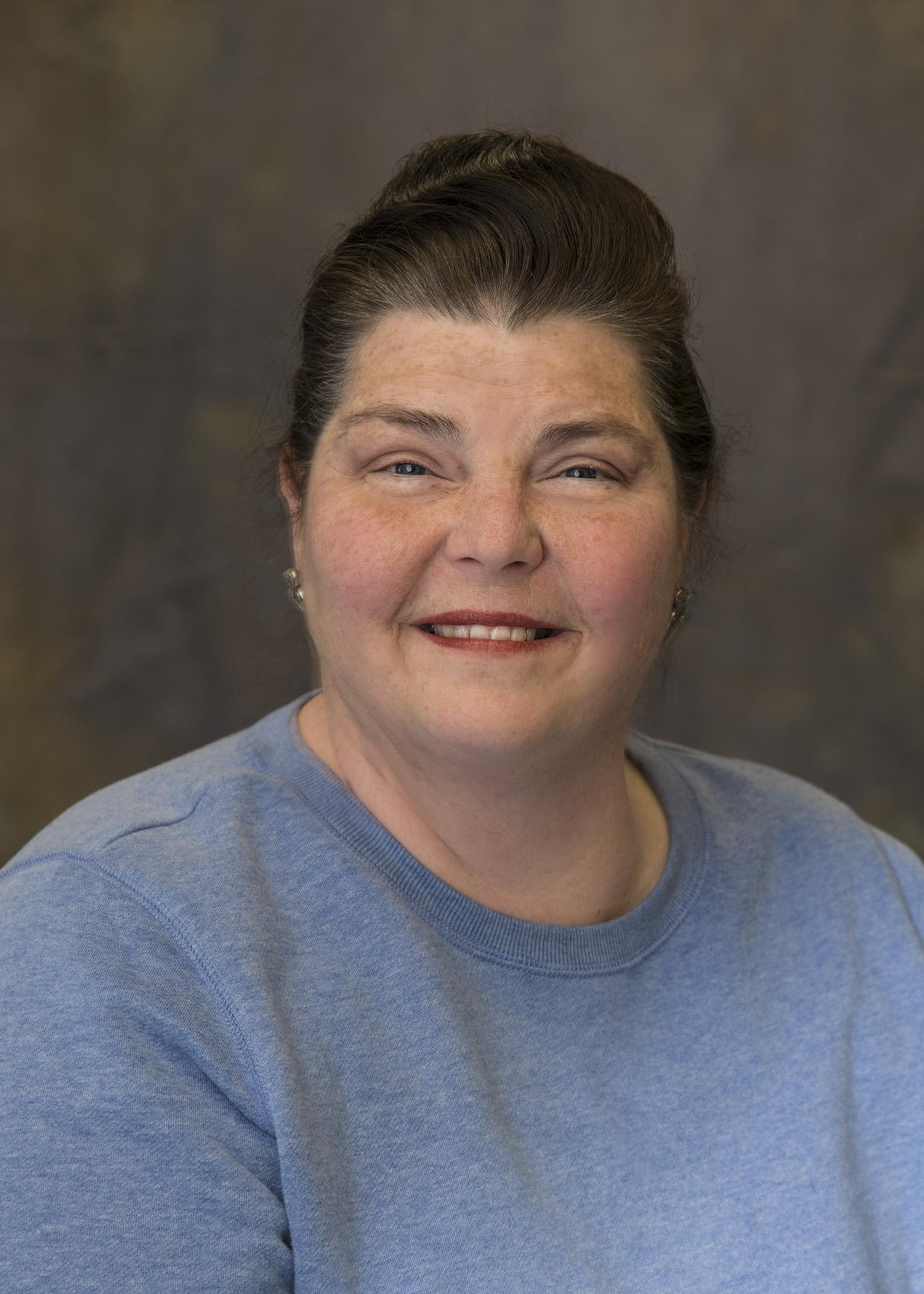 Sharon Munyak