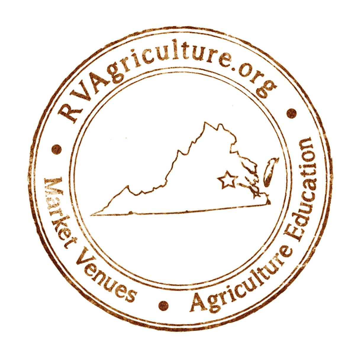 RVAg Logo