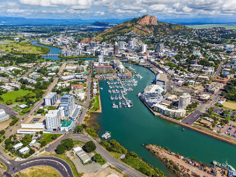 Beautiful Townsville