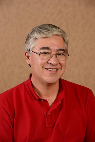 Headshot of Steve Jong