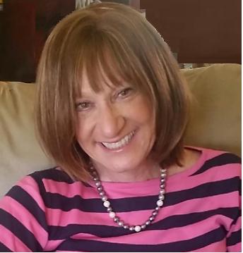 Karen Giventer Headshot