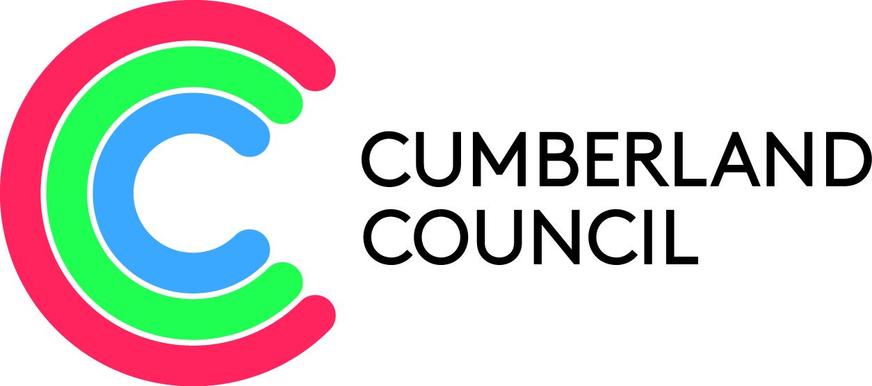 Cumberland Council Sponsor