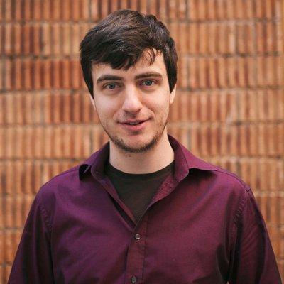 Foto von Konstantin Haase, Mitgründer und CTO von Travis CI