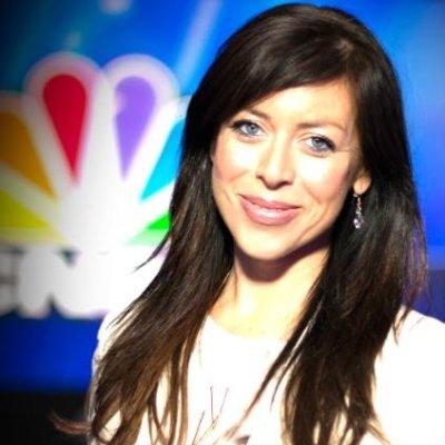 Karen Murray, Creative Director, CNBC