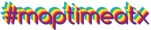 Maptime ATX Logo