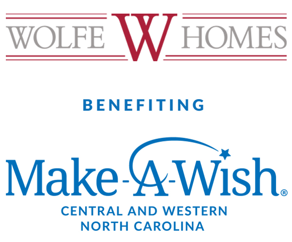 Wayne Road Benefiting Make a Wish