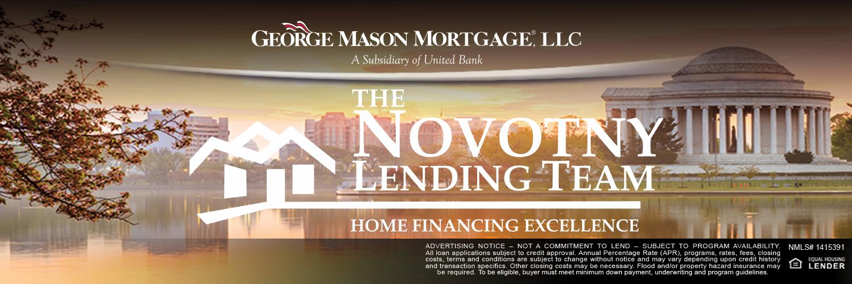The Novotny Lending Team