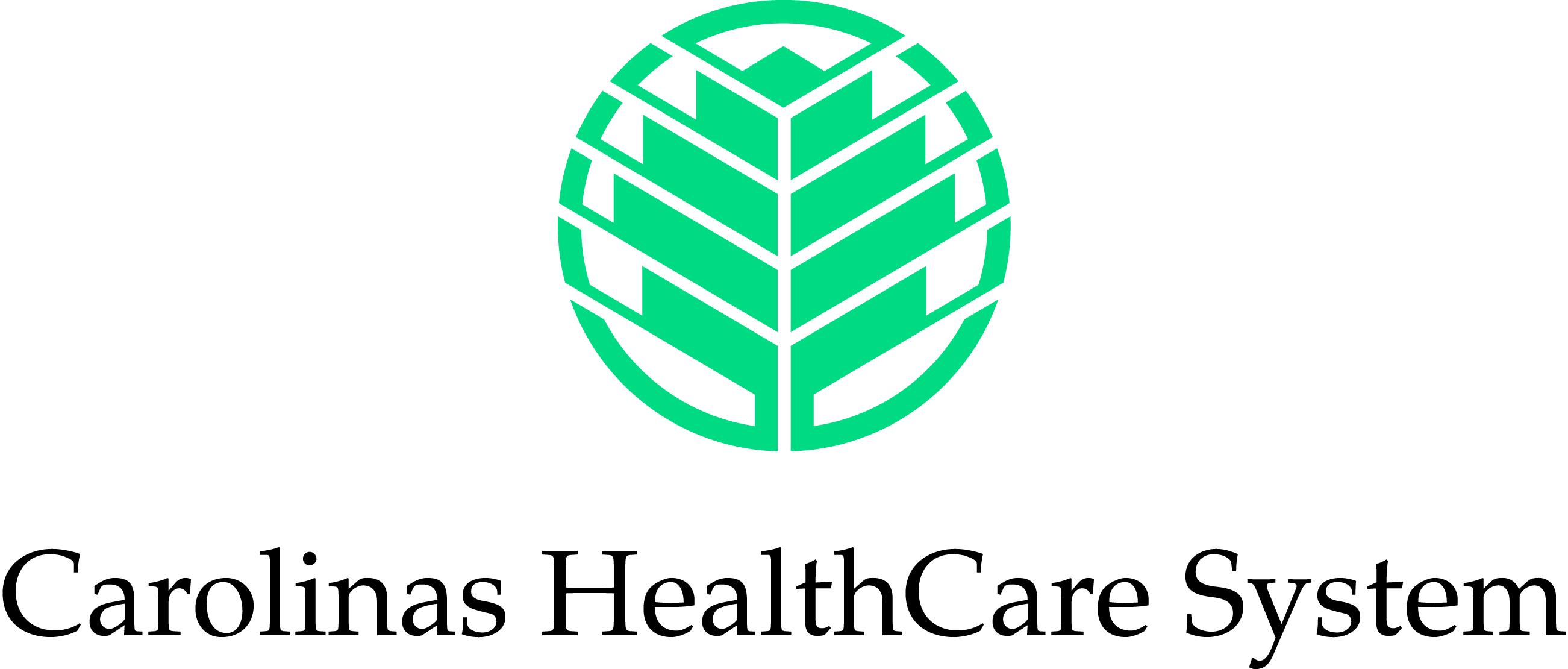 Carolinas HealhCare System logo