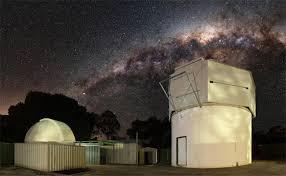 Stockport Observatory