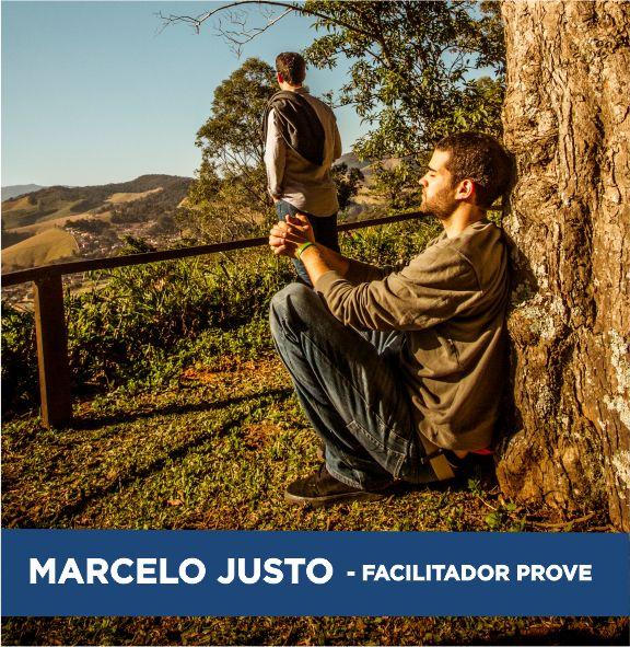 Marcelo Justo