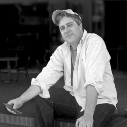 Brad Wyman