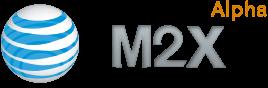 AT&T M2X