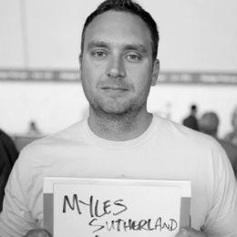 Myles Sutherland