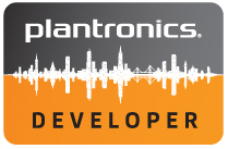 Plantronics Developer