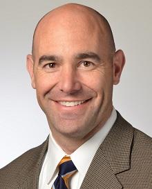 Dr. Jason Schaffer,  IU Health