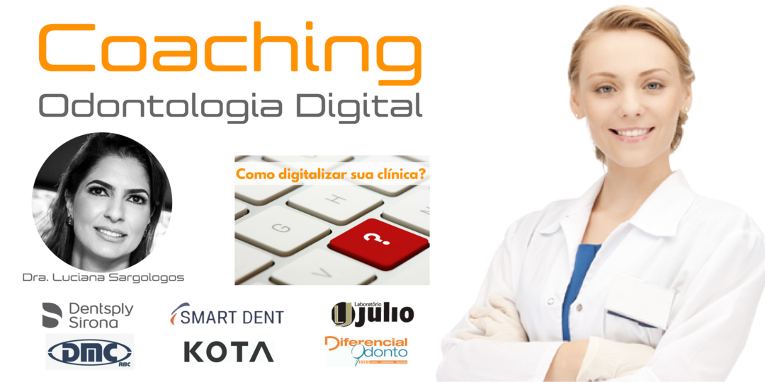 coaching odontologia digital