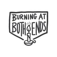 Burning at both ends