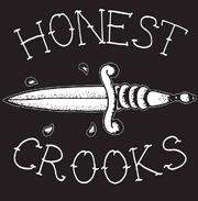 Honest Crooks