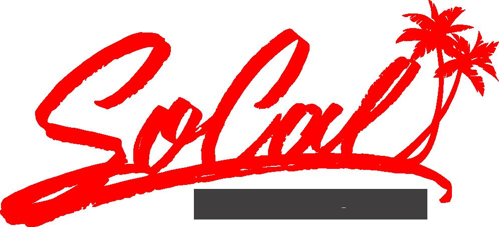 SoCal Startup Day Logo