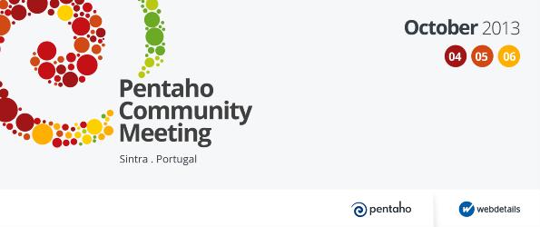 Pentaho Community Meeting