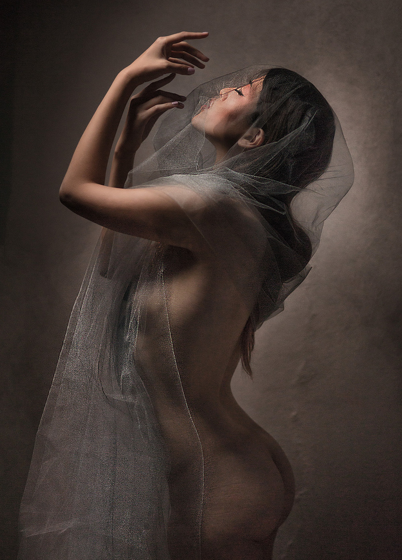 LadyLight Art-Nude Naked photo