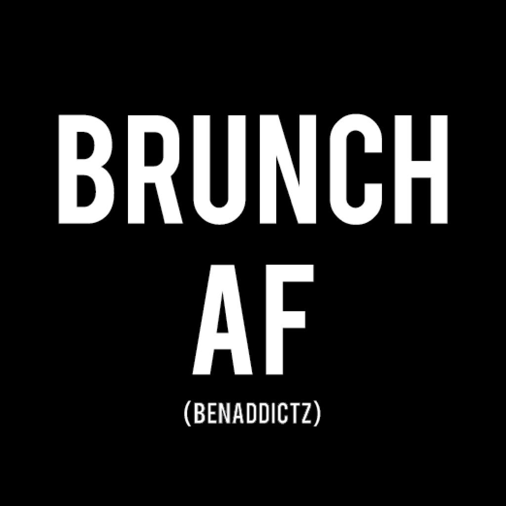 Brunch AF