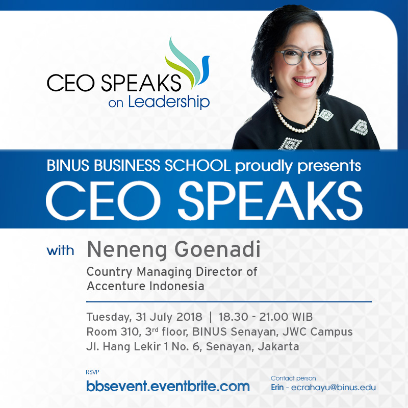 poster ceo speaks accenture indonesia