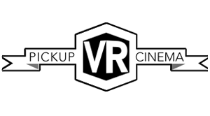 LOGO PICKUP VR CINEMA