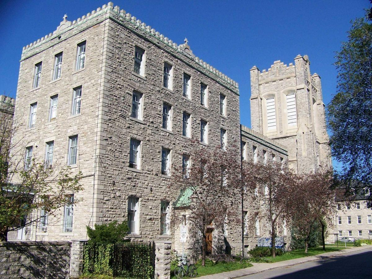 Dominican University College, Ottawa